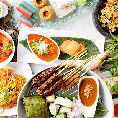 Tower Club Singapore